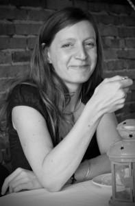 Claudia Mühl